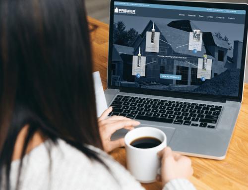Premier Building Solutions Launches New Website