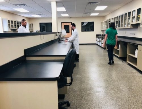 Premier unveils NEW Research and Development Lab