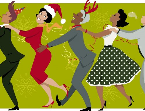 Do's and Don'ts for your Company Holiday Party