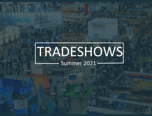Industry Tradeshow Spotlight Spring/Summer 2021