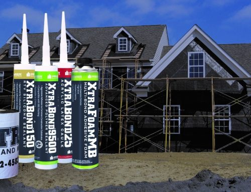 Engineered for Tough Residential Construction